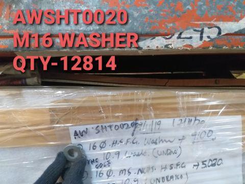 Washer M16