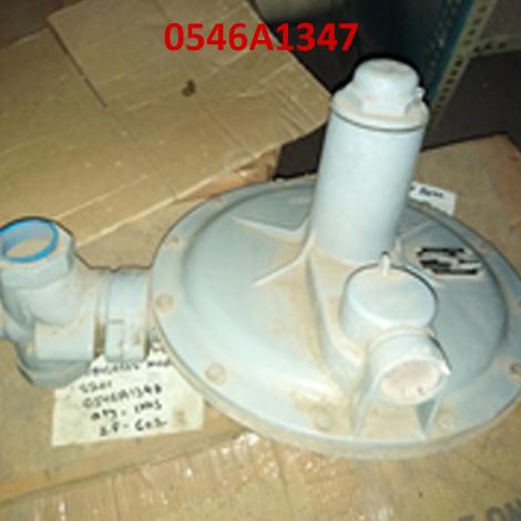 LPG Pressure Regulator, model- S201