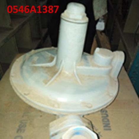LPG Pressure Regulator, model- S201H