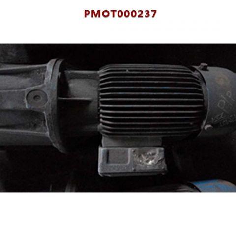Gear Motor Type G32-10/D1A4-283M