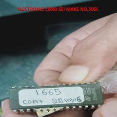 Elecctronic card