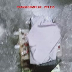 TRANSFORMER GE - 233 415/