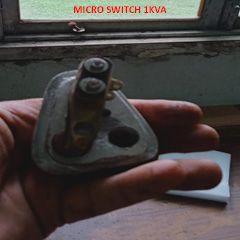 MICRO SWITCH 1 KVA